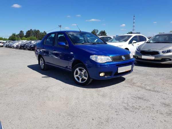 Fiat Albea, 2007 год, 250 000 руб.