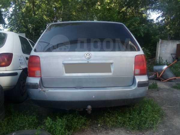 Volkswagen Passat, 1998 год, 45 000 руб.