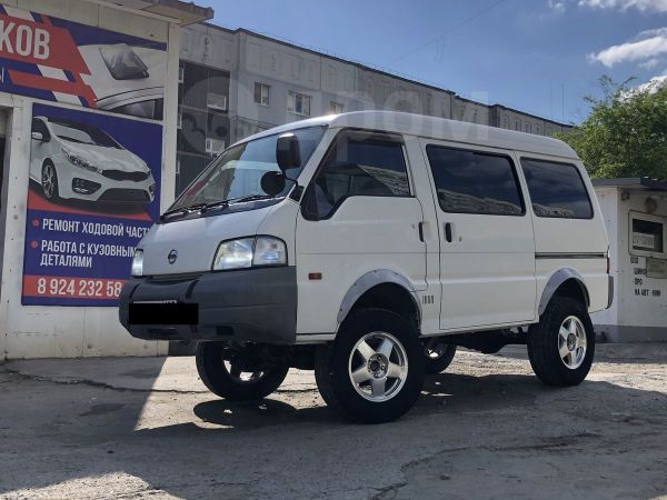 Nissan Vanette, 2008 год, 500 000 руб.
