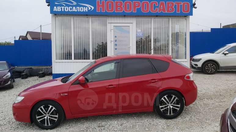Subaru Impreza, 2008 год, 437 000 руб.