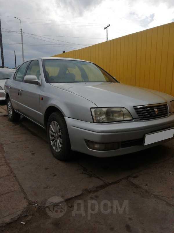 Toyota Camry, 1997 год, 225 000 руб.
