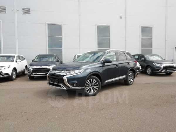 Mitsubishi Outlander, 2020 год, 2 217 000 руб.