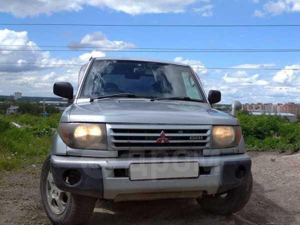 Mitsubishi Pajero iO, 1999 год, 230 000 руб.