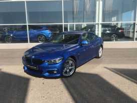 Тверь BMW 4-Series 2020