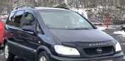 Opel Zafira, 2004 год, 195 000 руб.