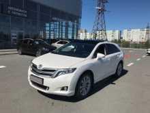 Сургут Toyota Venza 2015