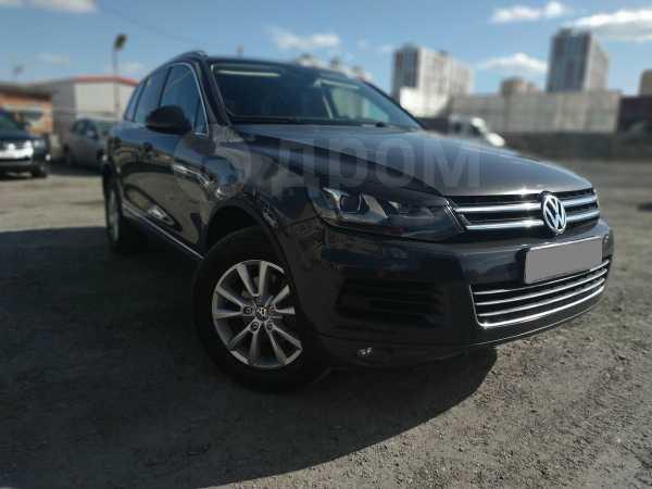 Volkswagen Touareg, 2011 год, 1 470 000 руб.