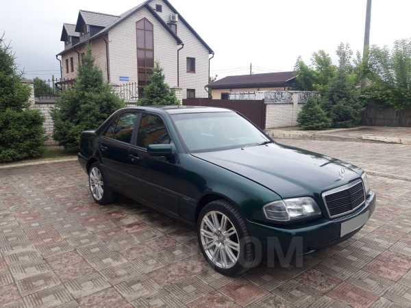 Mercedes-Benz C-Class, 1996 год, 159 000 руб.