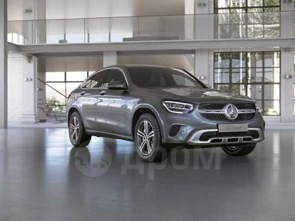 Mercedes-Benz GLC Coupe, 2020 год, 4 647 000 руб.