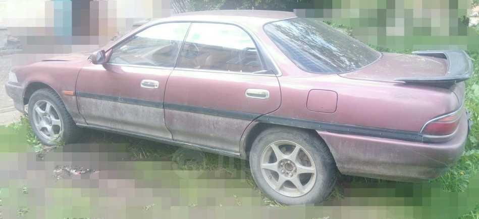 Toyota Corona Exiv, 1990 год, 90 000 руб.