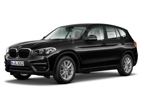 BMW X3, 2020 год, 3 530 000 руб.