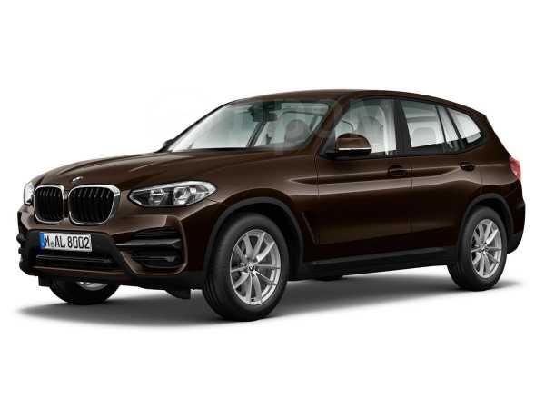 BMW X3, 2020 год, 3 353 500 руб.