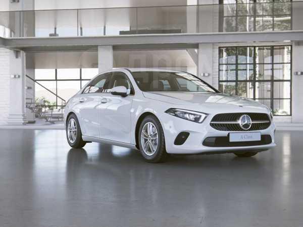 Mercedes-Benz A-Class, 2020 год, 1 965 400 руб.