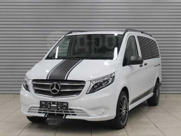 Mercedes-Benz Vito, 2019 год, 4 918 024 руб.