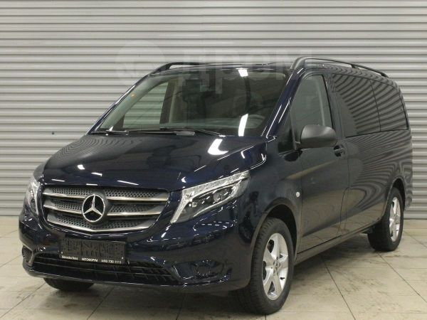 Mercedes-Benz Vito, 2019 год, 4 484 470 руб.
