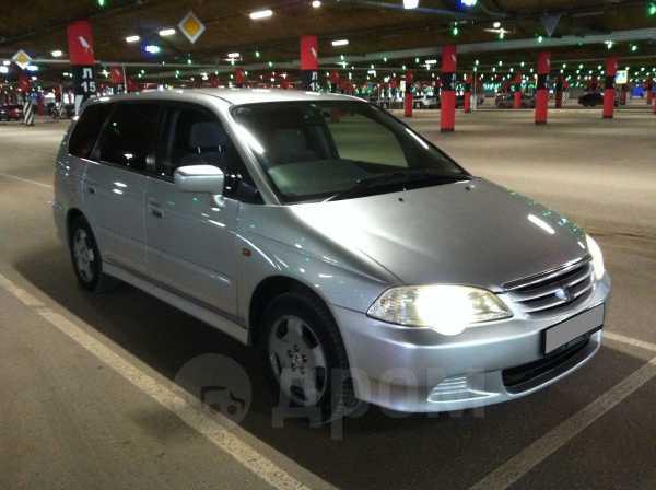 Honda Odyssey, 2000 год, 290 000 руб.