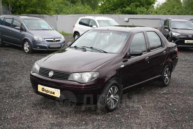 Fiat Albea, 2010 год, 205 000 руб.