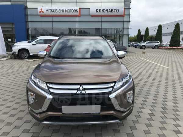 Mitsubishi Eclipse Cross, 2019 год, 1 910 000 руб.