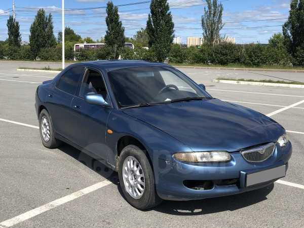 Mazda Xedos 6, 1992 год, 109 000 руб.