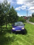 Honda HR-V, 1999 год, 245 000 руб.