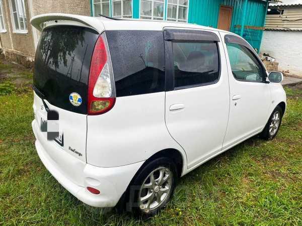 Toyota Funcargo, 2000 год, 258 000 руб.
