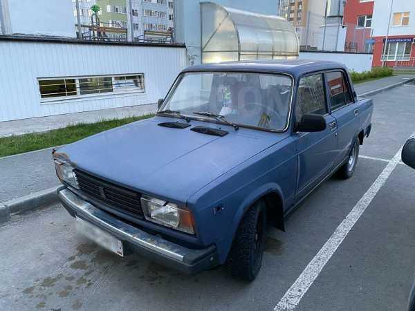Лада 2105, 2007 год, 33 000 руб.
