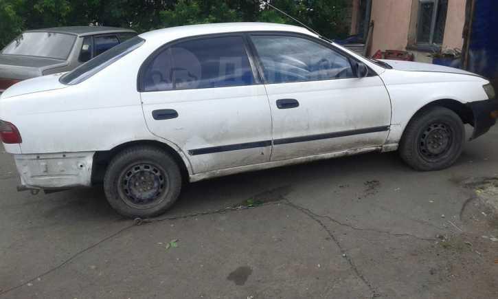 Toyota Corona, 1994 год, 66 000 руб.