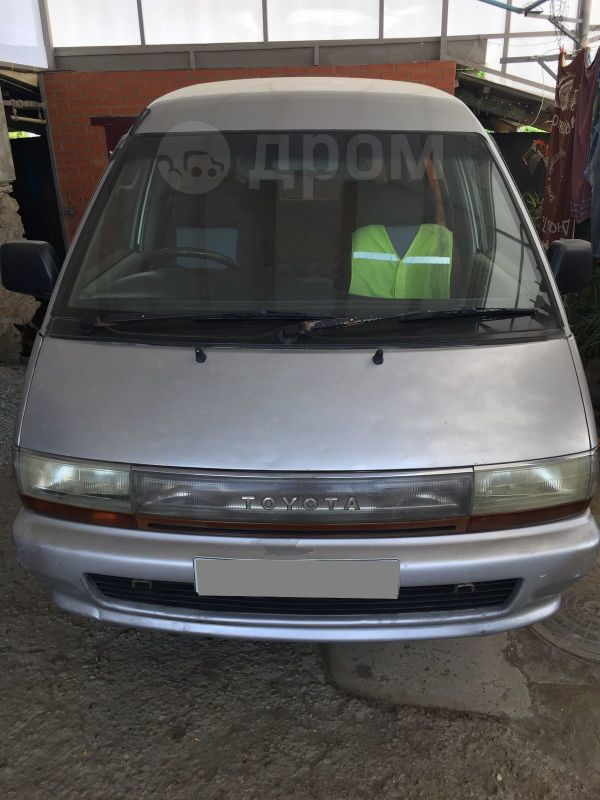 Toyota Town Ace, 1990 год, 135 000 руб.
