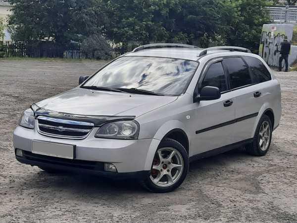 Chevrolet Lacetti, 2010 год, 215 000 руб.