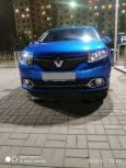 Renault Logan, 2015 год, 475 000 руб.