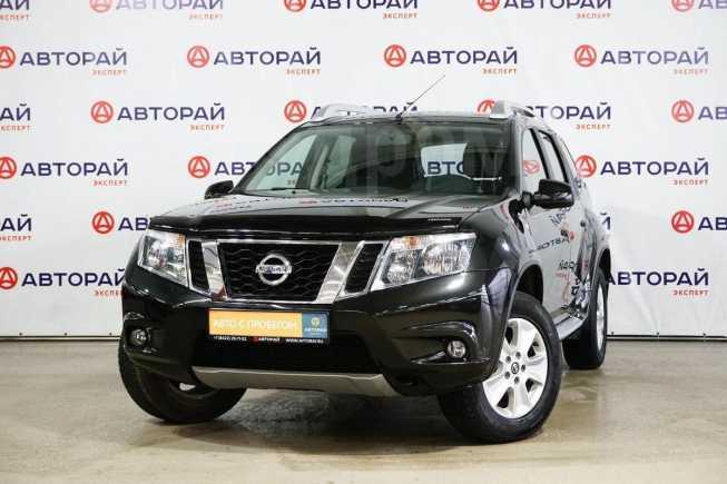 Nissan Terrano, 2019 год, 948 000 руб.