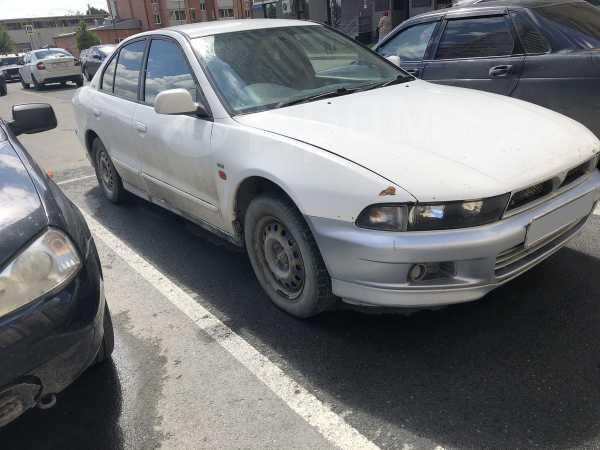 Mitsubishi Galant, 1998 год, 85 000 руб.