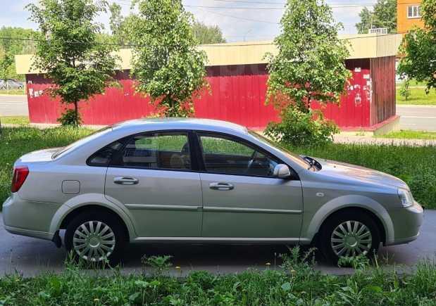 Chevrolet Lacetti, 2009 год, 249 000 руб.