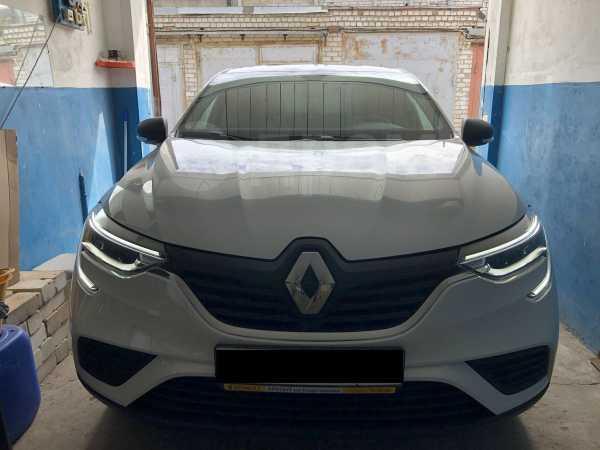 Renault Arkana, 2019 год, 975 000 руб.