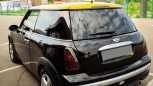 Mini Hatch, 2002 год, 480 000 руб.