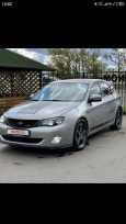 Subaru Impreza, 2008 год, 510 000 руб.