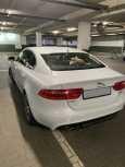 Jaguar XE, 2016 год, 1 300 000 руб.