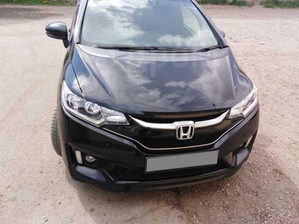 Honda Fit, 2015 год, 795 000 руб.