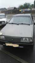 Лада 2109, 1994 год, 41 000 руб.