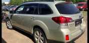 Subaru Outback, 2010 год, 775 000 руб.