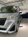 Toyota Roomy, 2017 год, 575 000 руб.