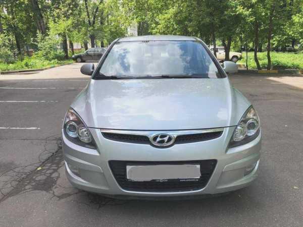 Hyundai i30, 2009 год, 395 000 руб.