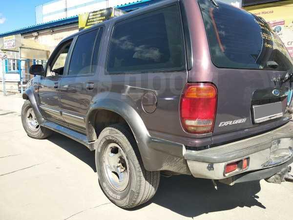 Ford Explorer, 1997 год, 355 000 руб.