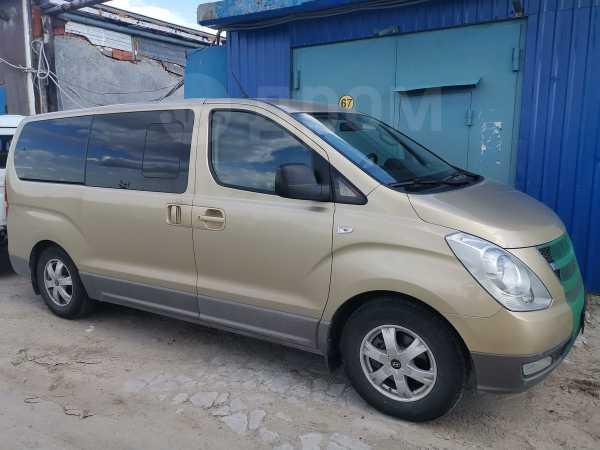 Hyundai H1, 2011 год, 1 150 000 руб.