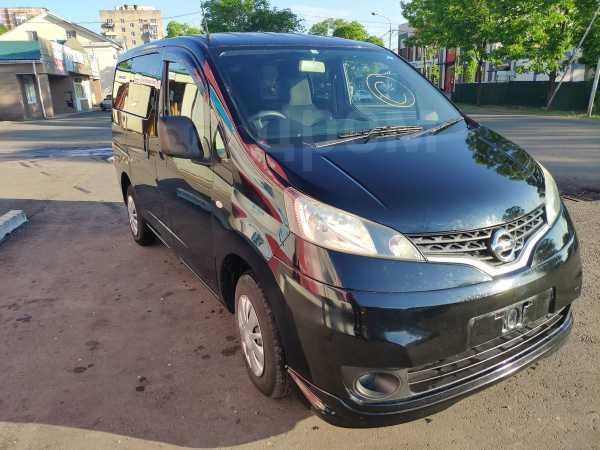 Nissan NV200, 2018 год, 798 000 руб.