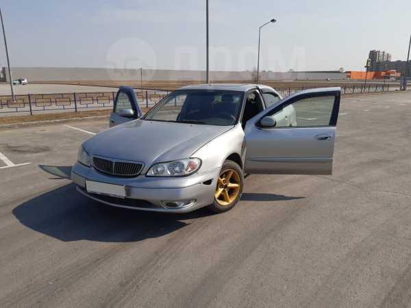Nissan Maxima, 2003 год, 260 000 руб.