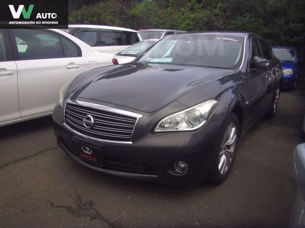Nissan Fuga, 2009 год, 370 000 руб.