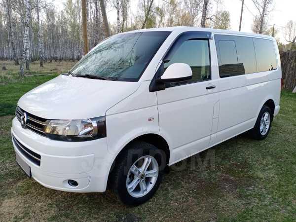 Volkswagen Caravelle, 2014 год, 1 395 000 руб.