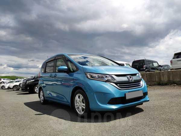 Honda Freed+, 2017 год, 970 000 руб.