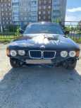 BMW 7-Series, 1989 год, 50 000 руб.